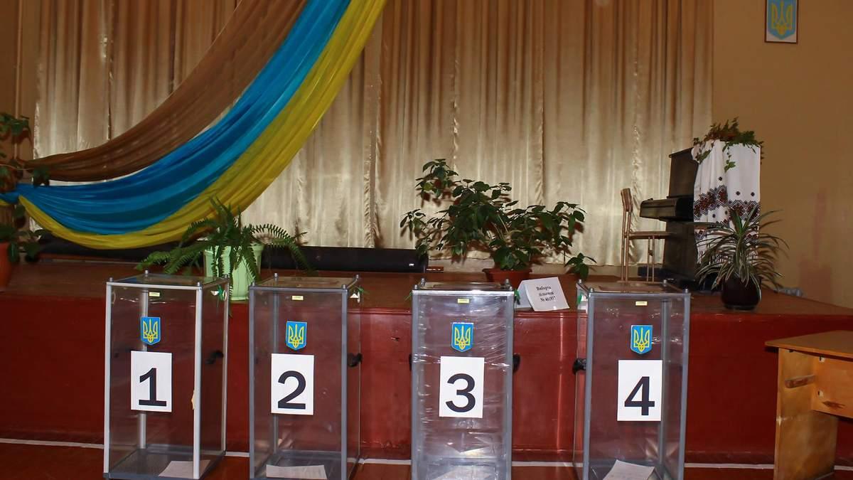 Местные выборы 2019 – какими будут местные выборы 2019 в Украине