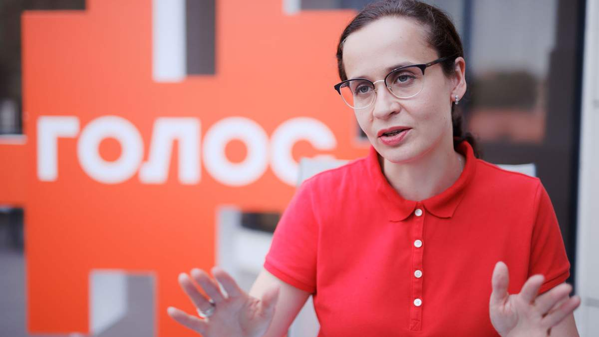 """Партия """"Голос"""" против досрочных выборов в ВР"""