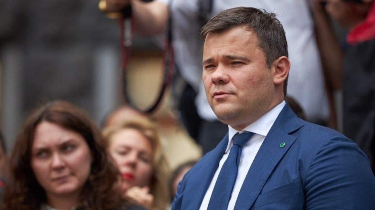 Богдан анонсировал быстрое проведение местных выборов