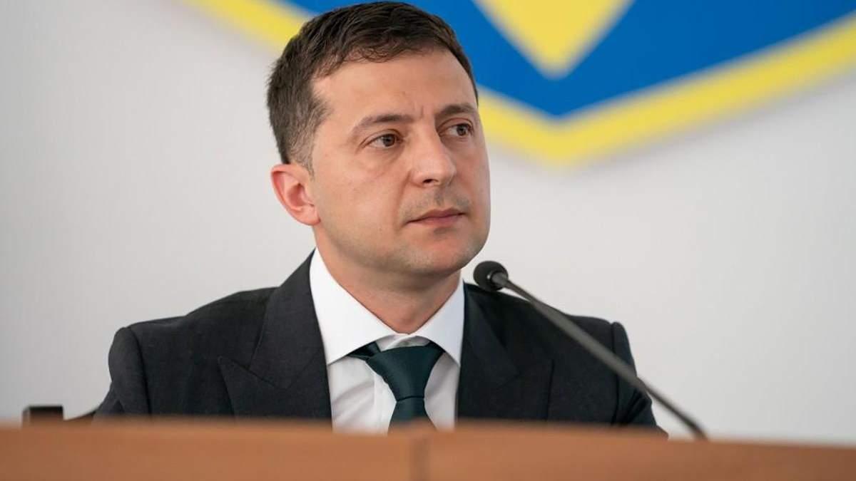 Зеленський пояснив, чому на Донбасі мають пройти місцеві вибори