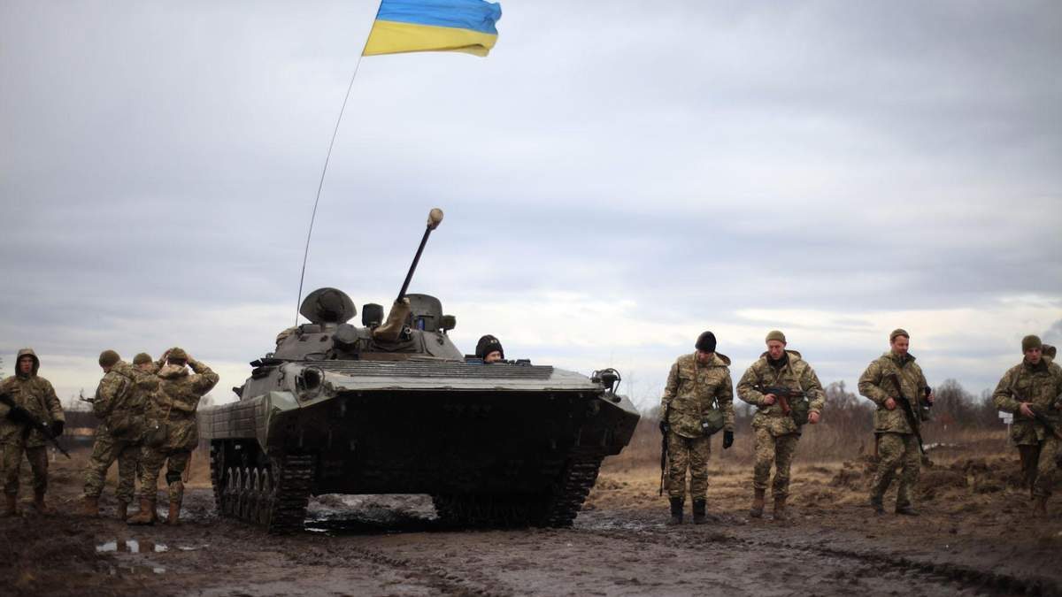 Україна готова виконати формулу Штайнмаєра, але є умови