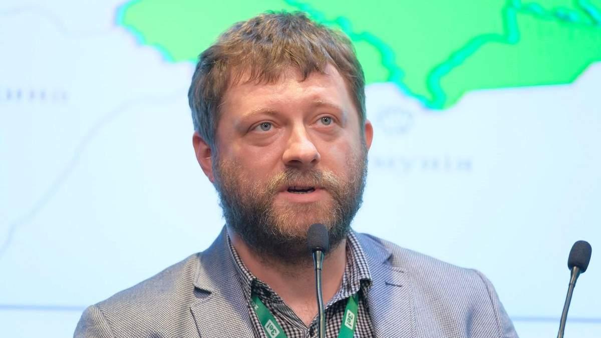 Мы хотим на местных выборах открыть двери для новых людей, – Корниенко