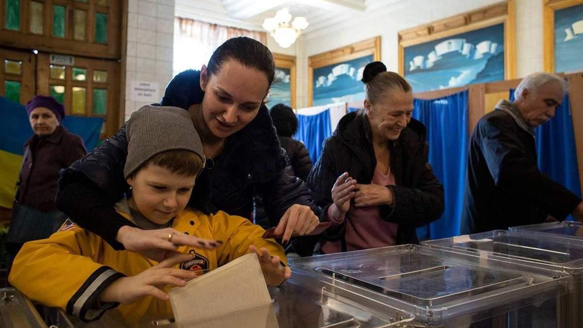 Нова ЦВК призначила перші вибори в територіальних громадах вже у 2019 році