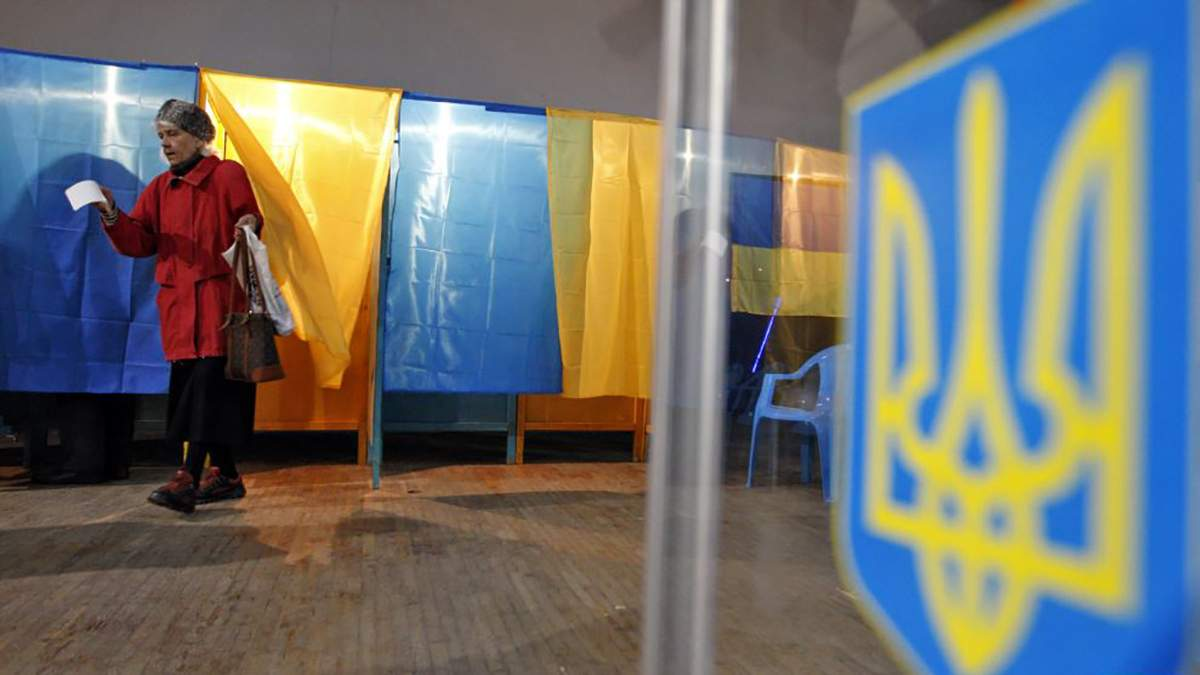 """""""Слуга народу"""" сумнівається, що на Донбасі будуть вибори у найближчі роки"""