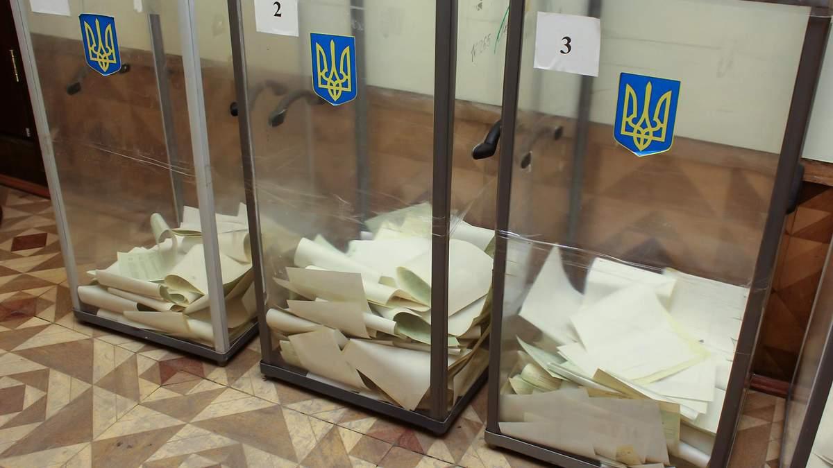 """Местные выборы 2020: в """"Слуге народа"""" объяснили особенности формата"""