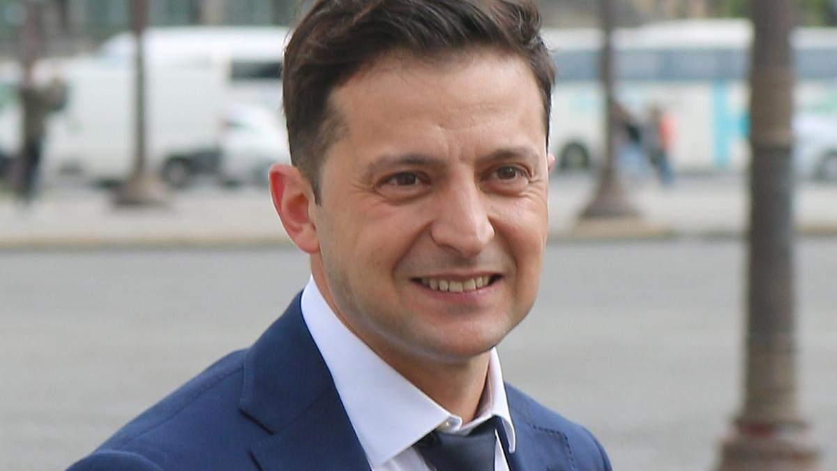 """Зеленский хочет договориться с Россией об обмене пленными """"всех на всех"""""""