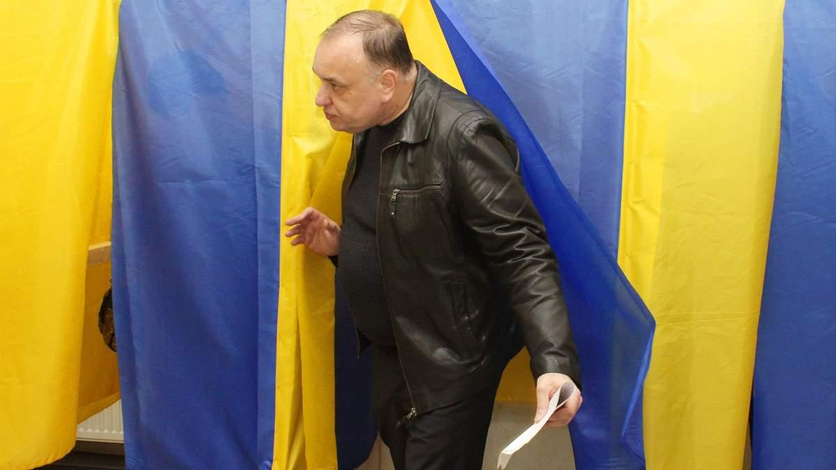 В Україні відбулися вибори до ОТГ: перші результати