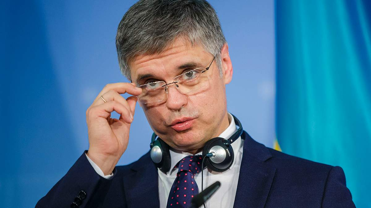 """Пристайко розповів, за яких умов Україна розгляне альтернативи""""Мінську"""""""