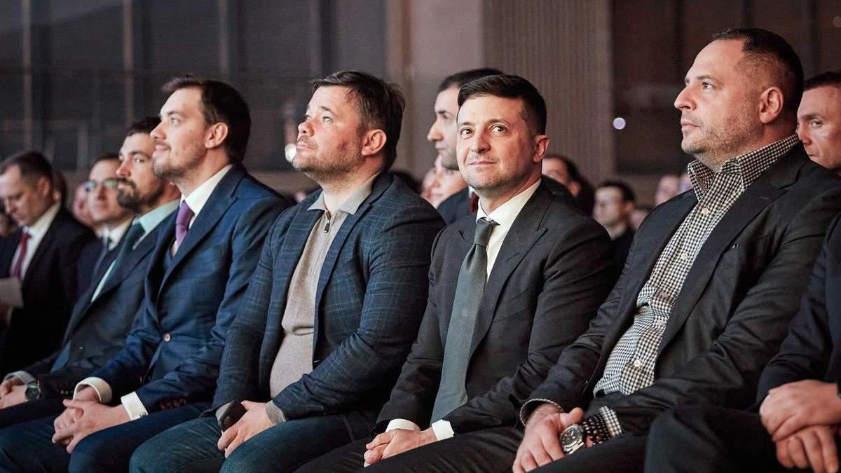 Єрмак переміг Богдана і в офісі, і в Києві
