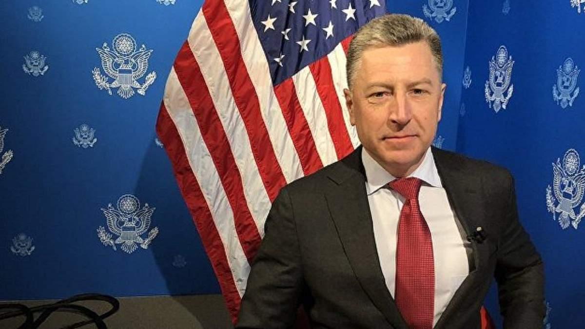 У США не вірять, що цього року на Донбасі будуть вибори