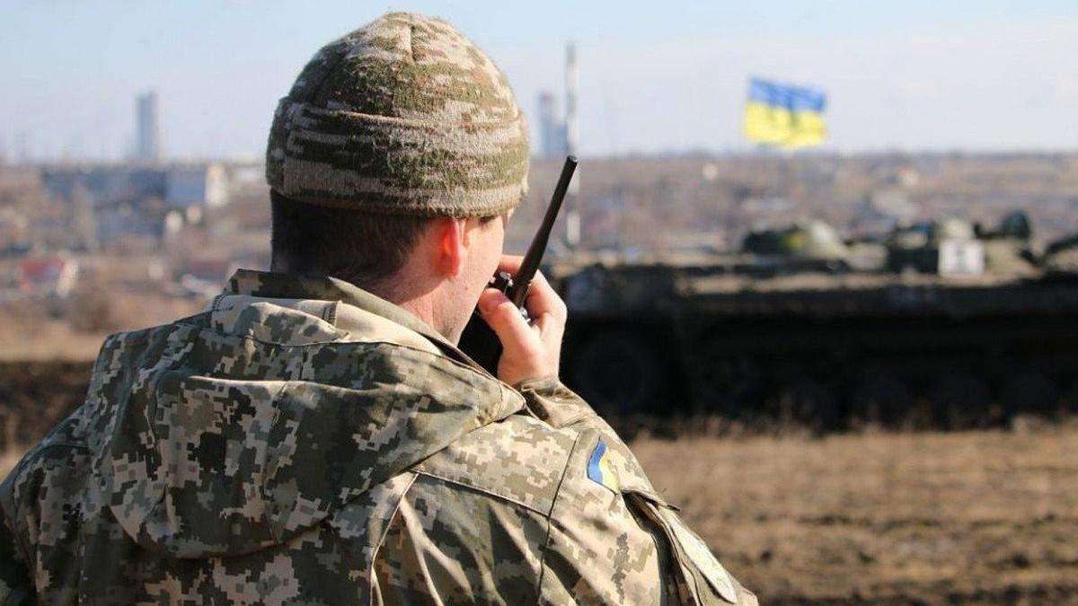 Хто увійде у спільний патруль на Донбасі та кому дозволять носити зброю
