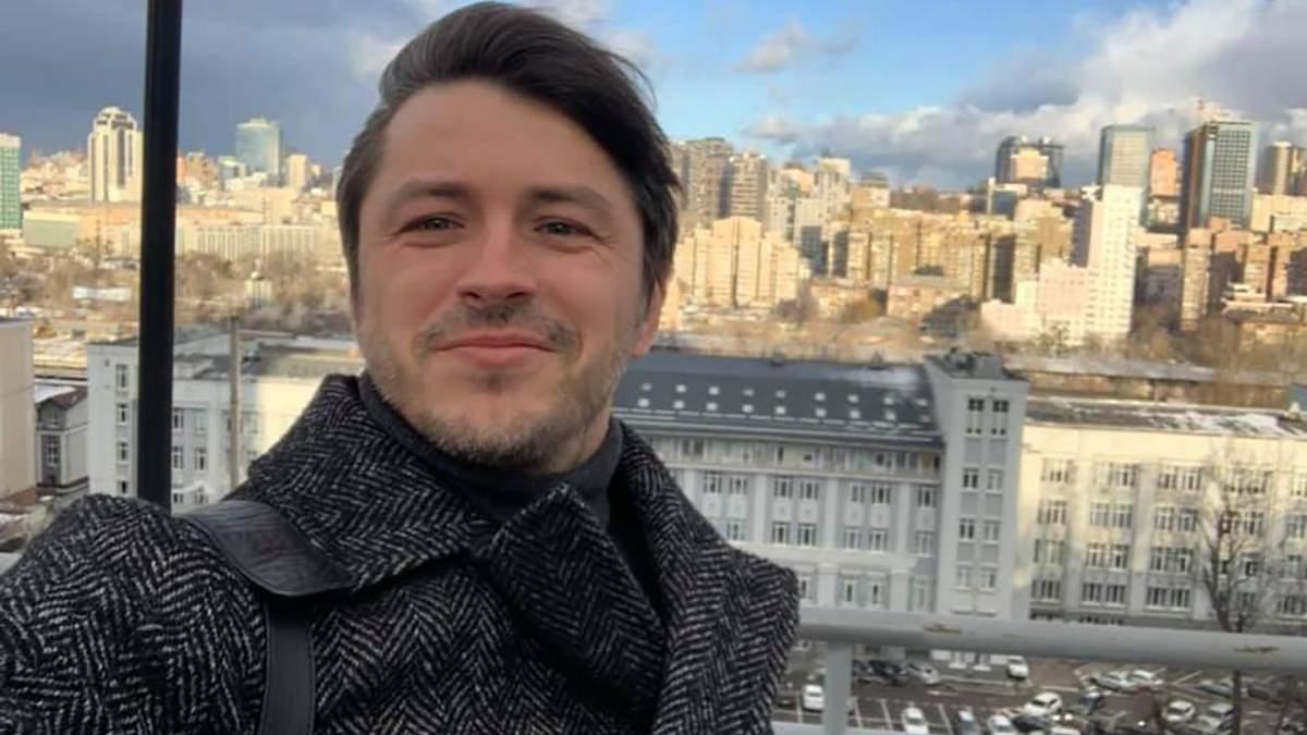 Пойдет ли Притула в мэры Киева?