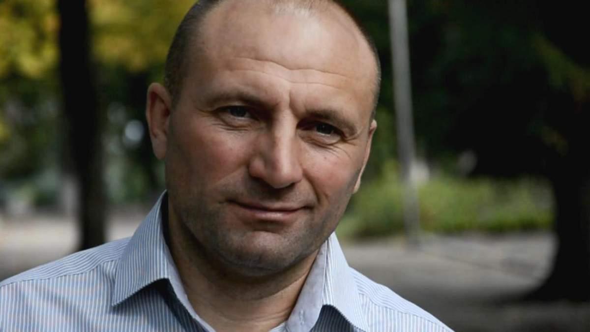 Анатолій Бондаренко: що відомо про мера Черкас, його політичне минуле та улюблений Mercedes