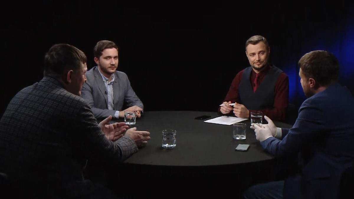 Парламент сейчас живет в страхе, – Устинова об отставке Авакова