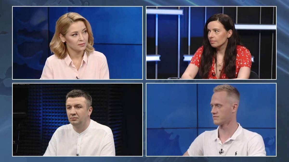 Чого очікують від Тищенка та Дубінського: кандидати на місцеві вибори в Україні