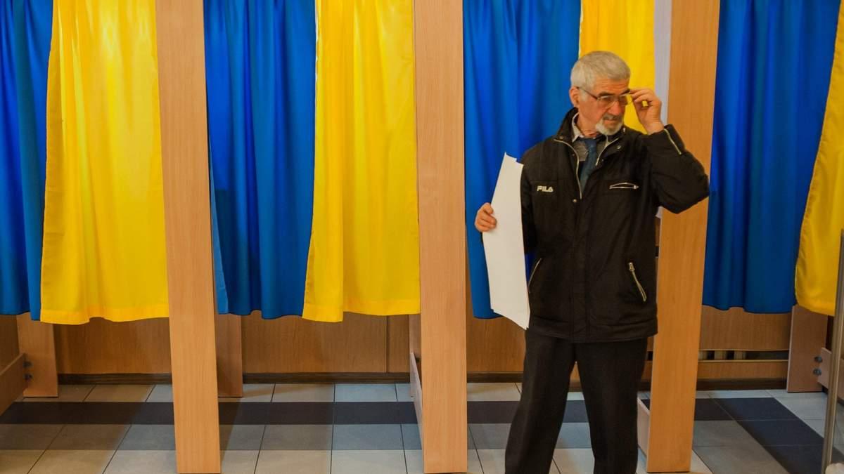 Зміна виборчої адреси онлайн: черг все одно не уникнути