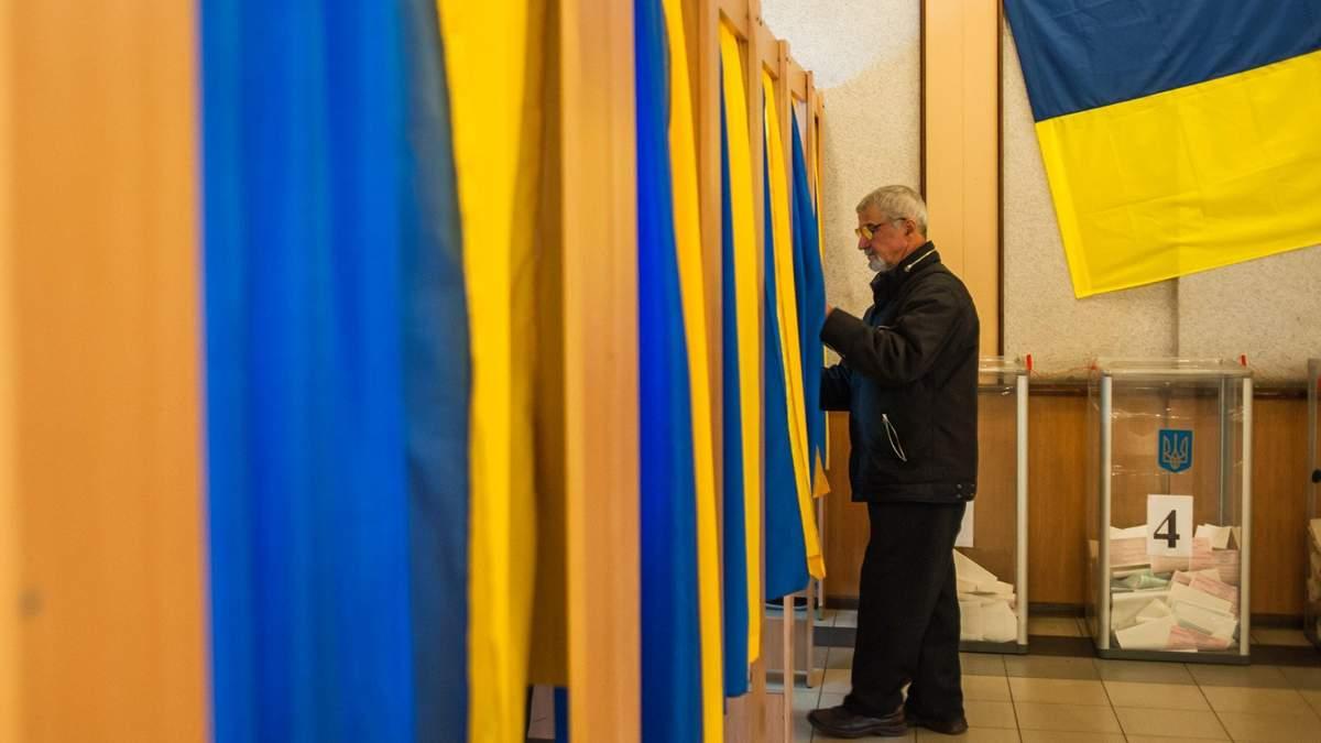 Местные выборы на Донбассе: когда состоятся, условия