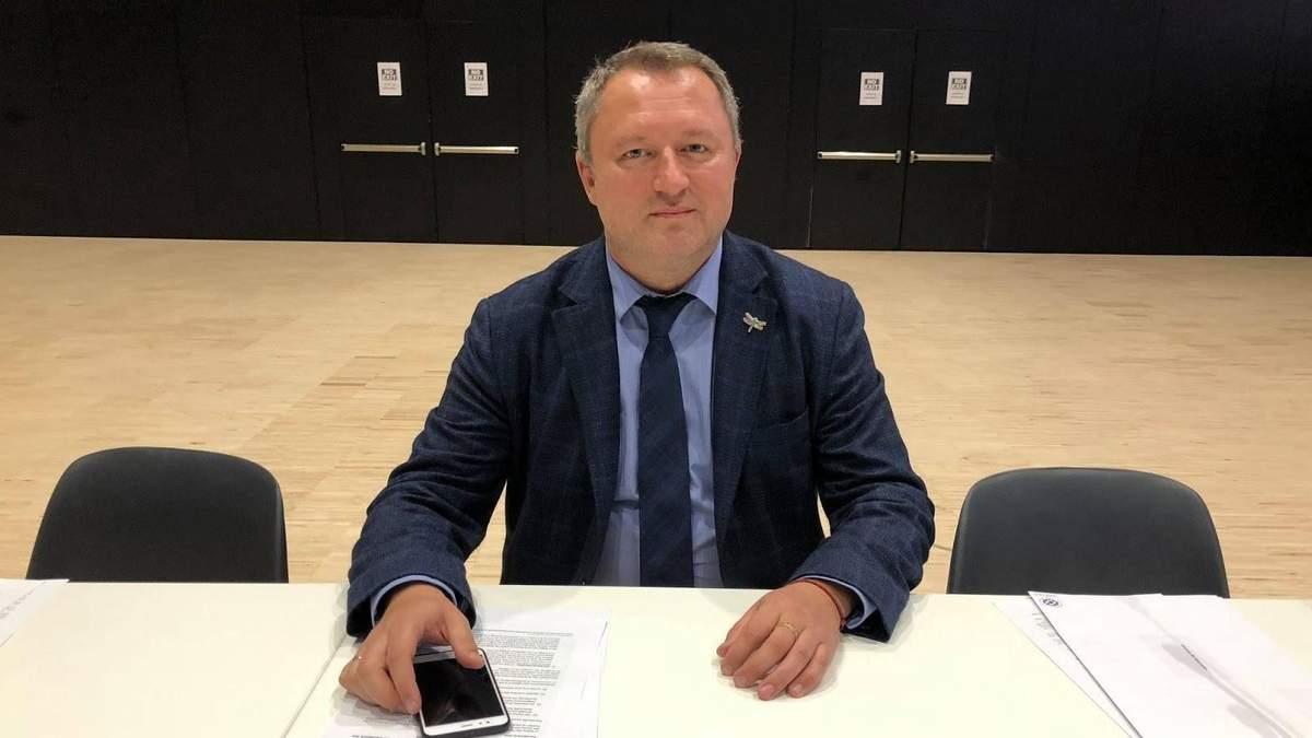 Місцеві вибори на Донбасі: у Слузі народу назвали умови проведення