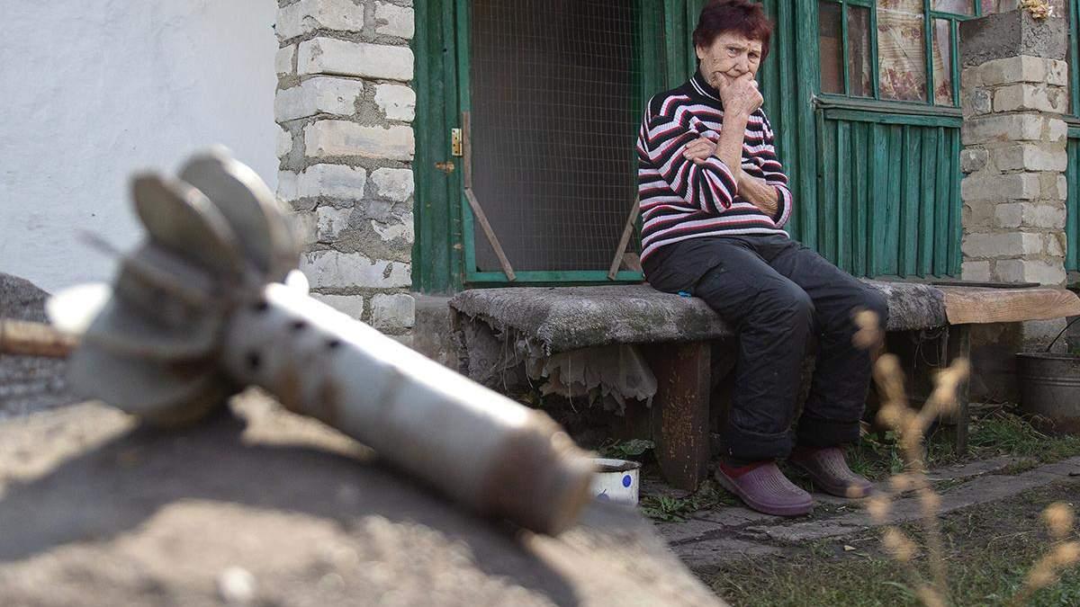 Выборы возле передовой на Донбассе пока невозможны – ЦИК