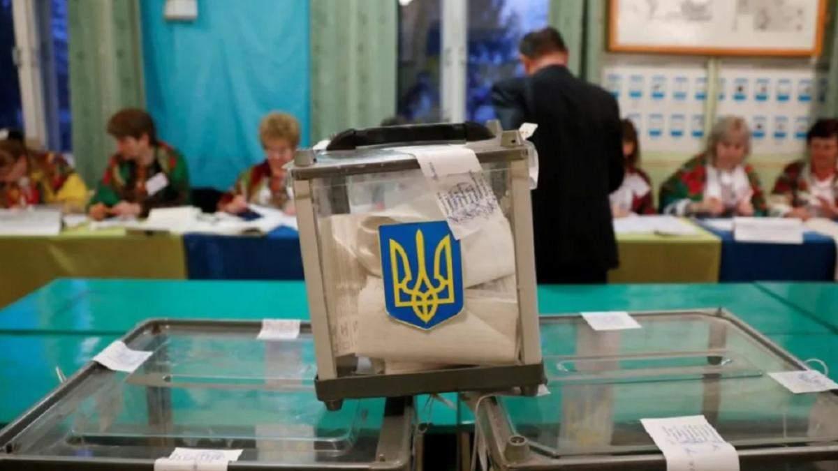 Письмо Кравчука в Раду о местных выборах на Донбассе: реакция Разумкова и Арахамии