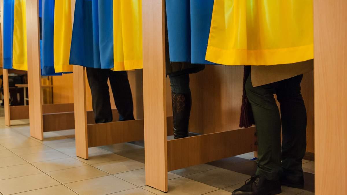 Місцеві вибори 2020: які основні зміни у голосуванні варто врахувати