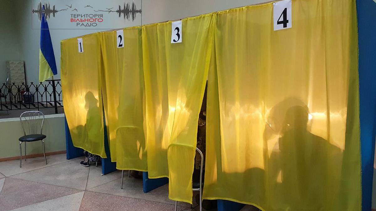 Местные выборы на Донбассе могут провести в марте, - ЦИК