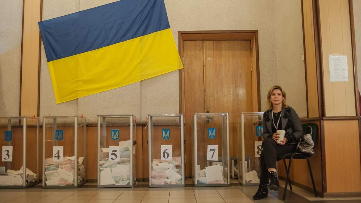Местные выборы 2020: по каким правилам все будет происходить и что нового ждет украинцев