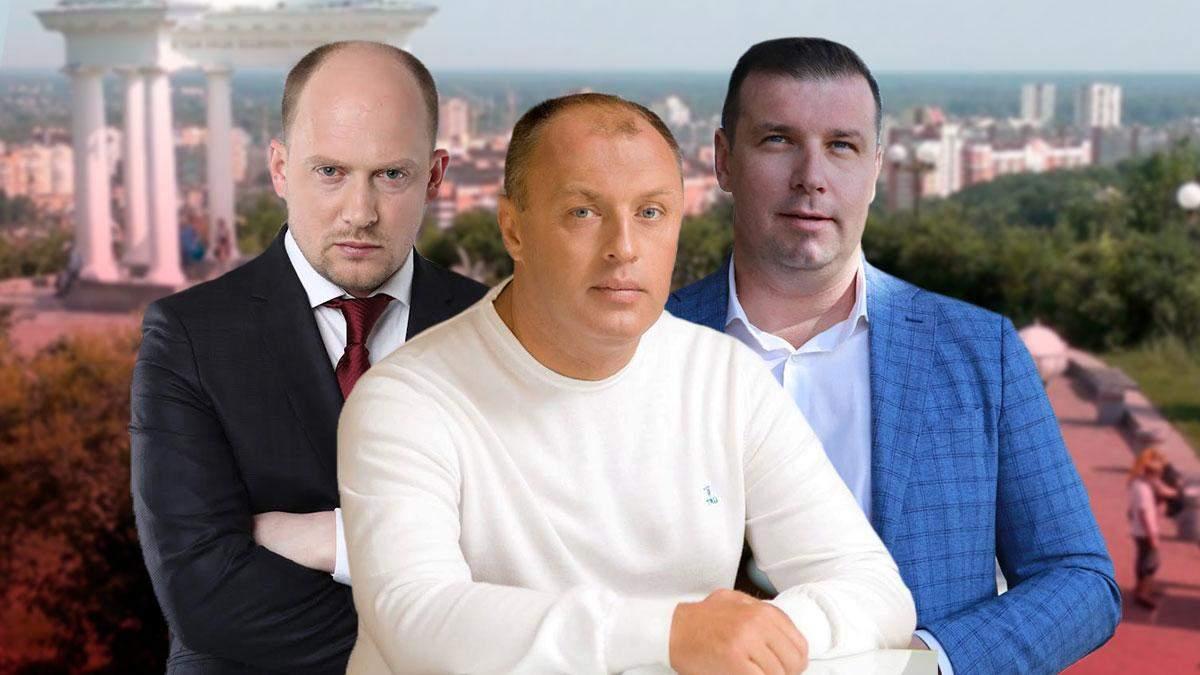 Вибори мера Полтави 2020: кандидати, хто йде в мери міста