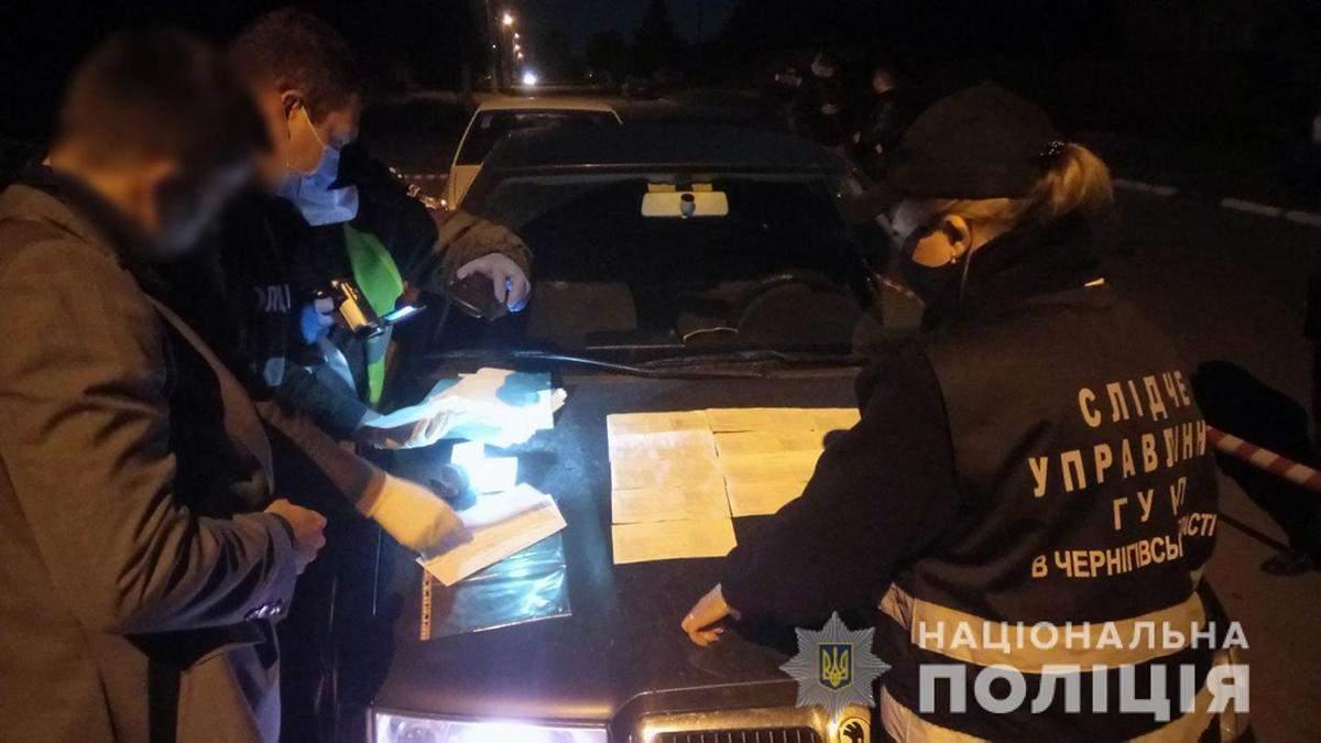 Покупка голосов на выборах в Раду: на Черниговщине разоблачили схему
