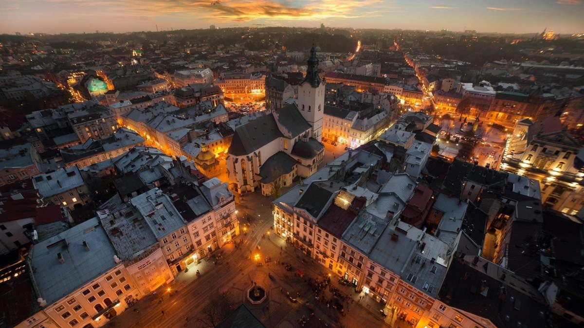 Выборы на Львовщине: как превратить область в рай земной за пять лет