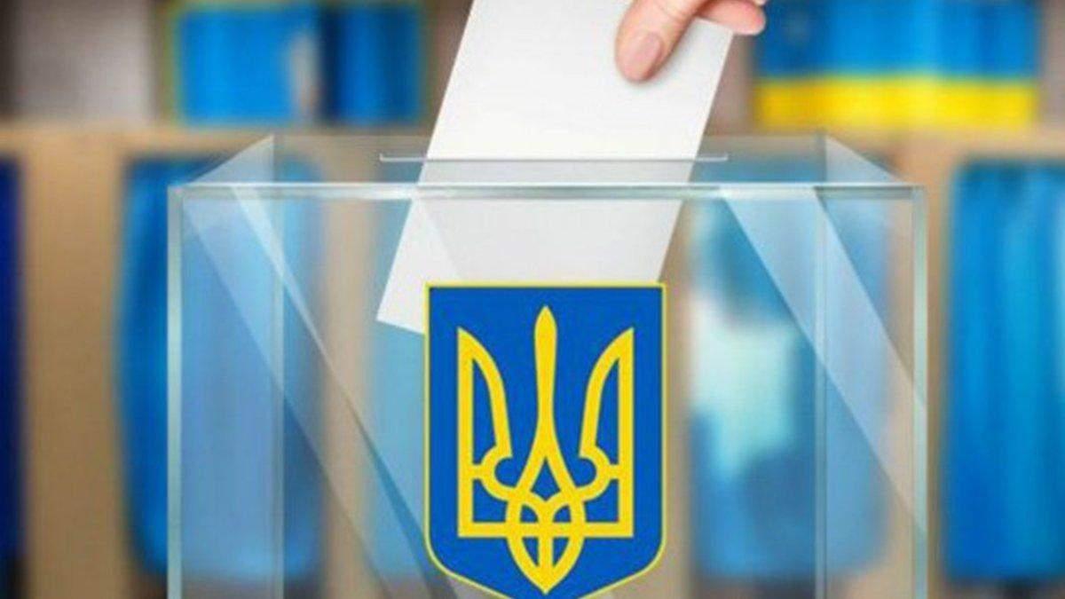 """В Одесі поліція накрила """"сітку"""" з підкупу виборців"""