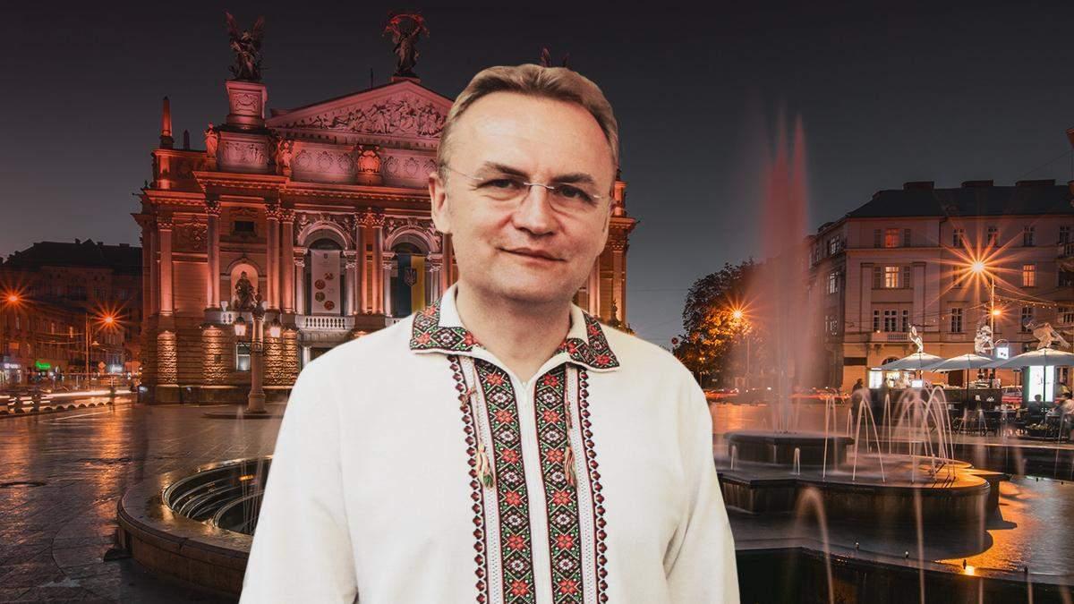 Вибори мера у Львові 2020 – ЦВК: результати голосування
