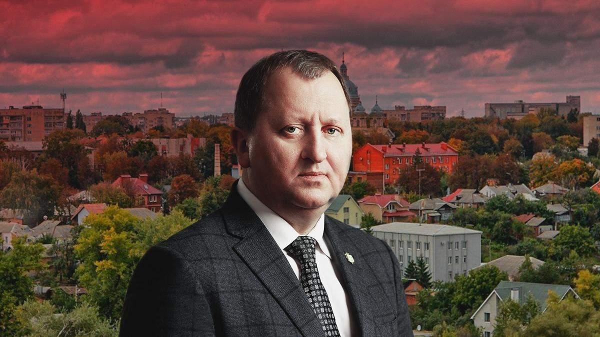 Выборы мэра Сум 2020: результаты голосования – официальные