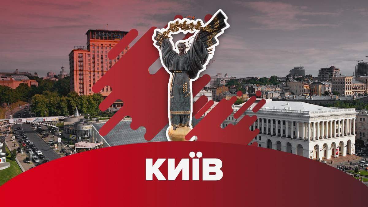 Выборы мэра Киева 2020: результат экзит-пола – кто станет мэром и какие партии пройдут