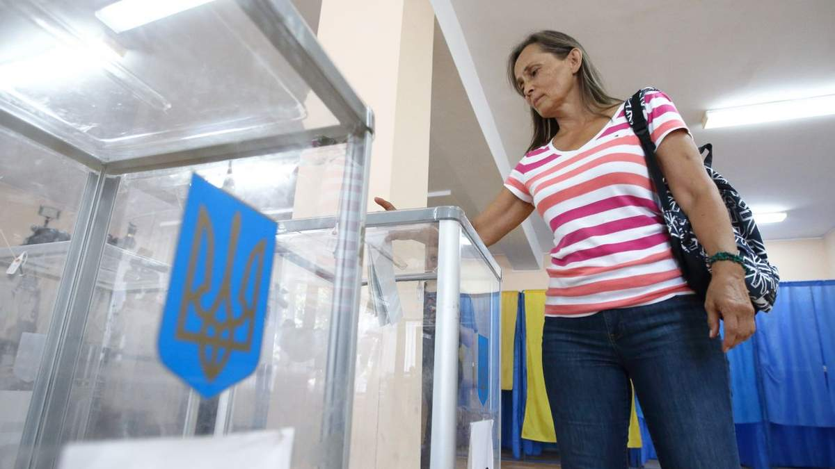 Зросла кількість українців, що підуть на вибори попри пандемію