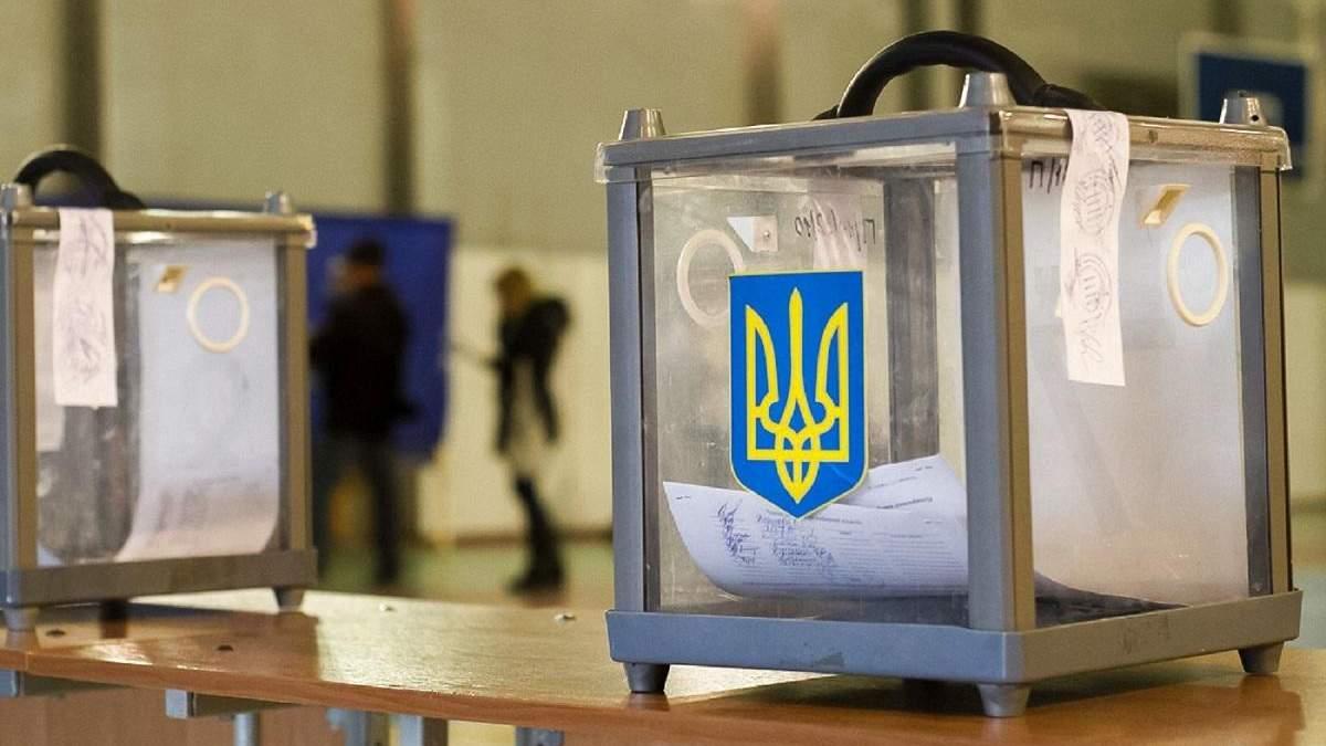 Будете ли вы участвовать в местных выборах: опрос