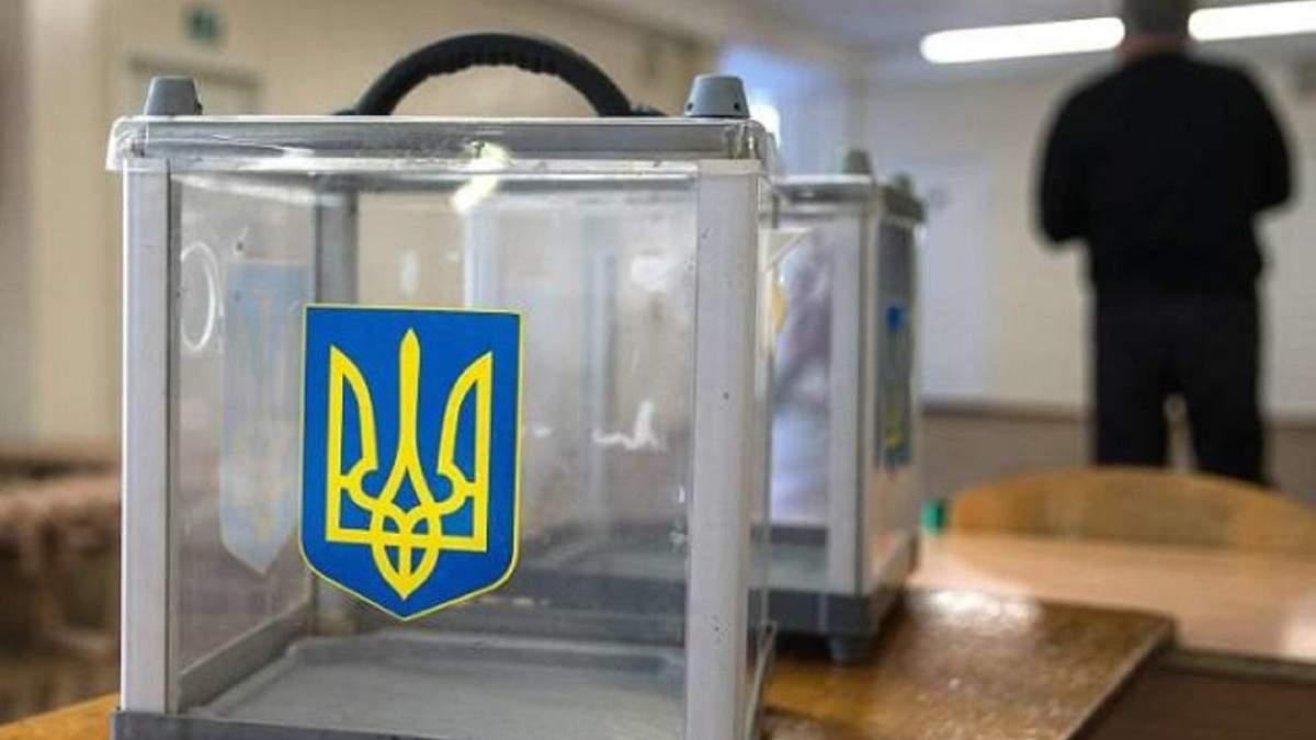 Кандидат от ОПЗЖ устроил стычку на избирательном участке – пришлось вызвать полицию и скорую