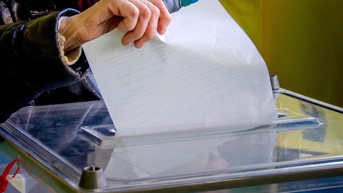 Коли будуть результати місцевих виборів