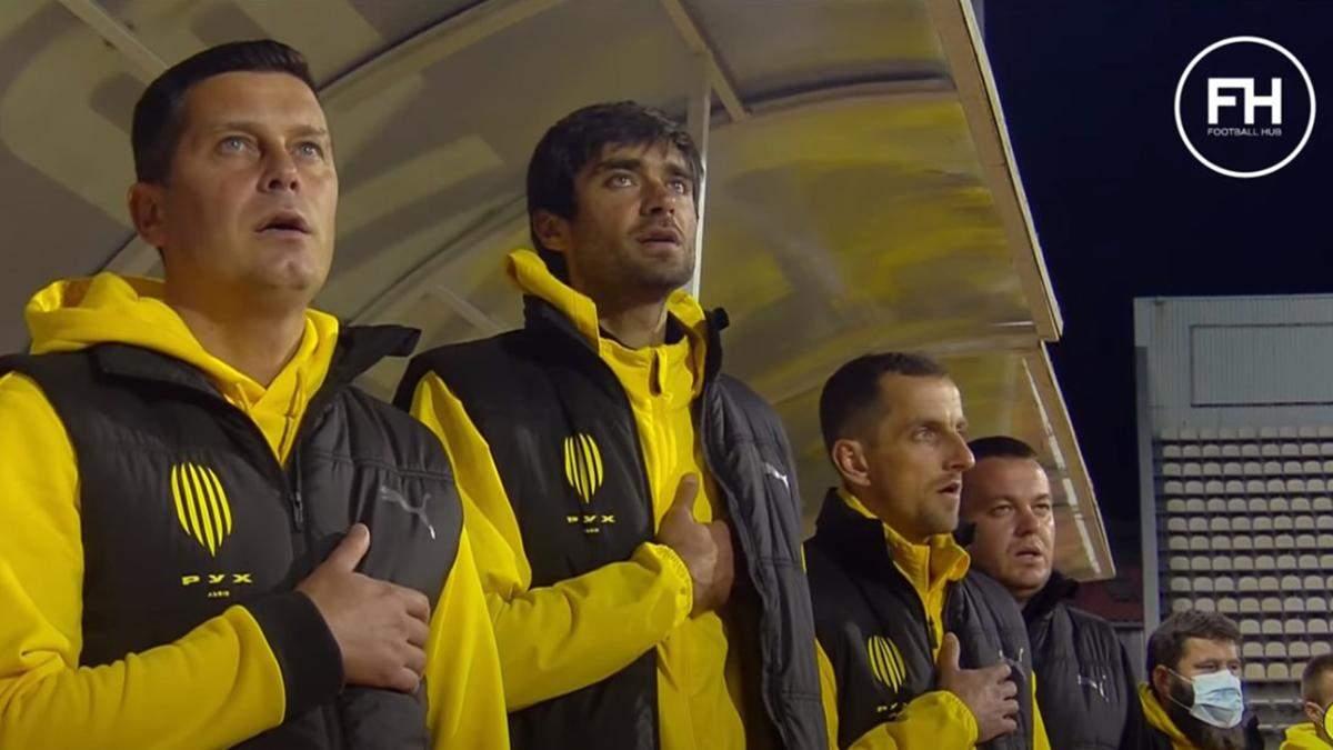 Тренер футбольного клубу УПЛ може бути причетний до фальсифікацій на виборах