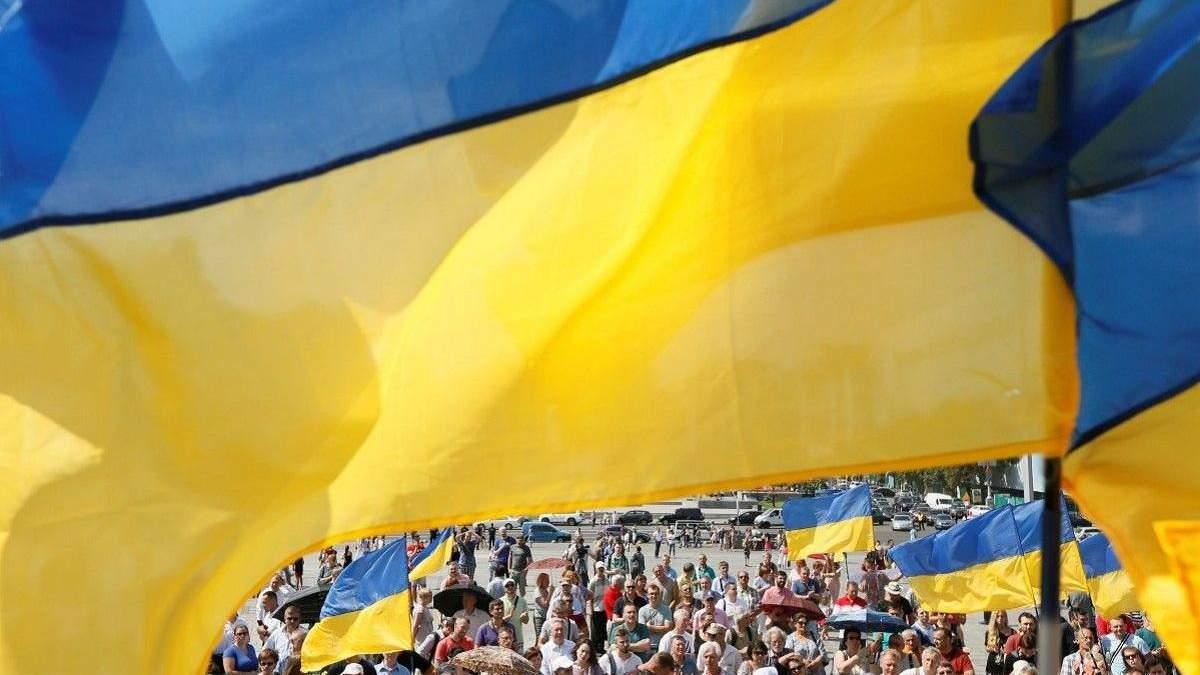 Местные выборы 2020: как украинцы реагируют на их результаты