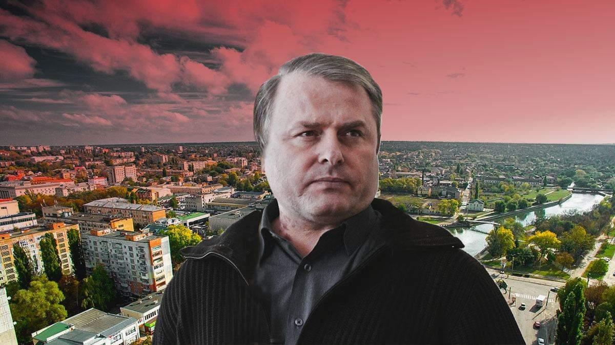 Виктор Лозинский вернулся