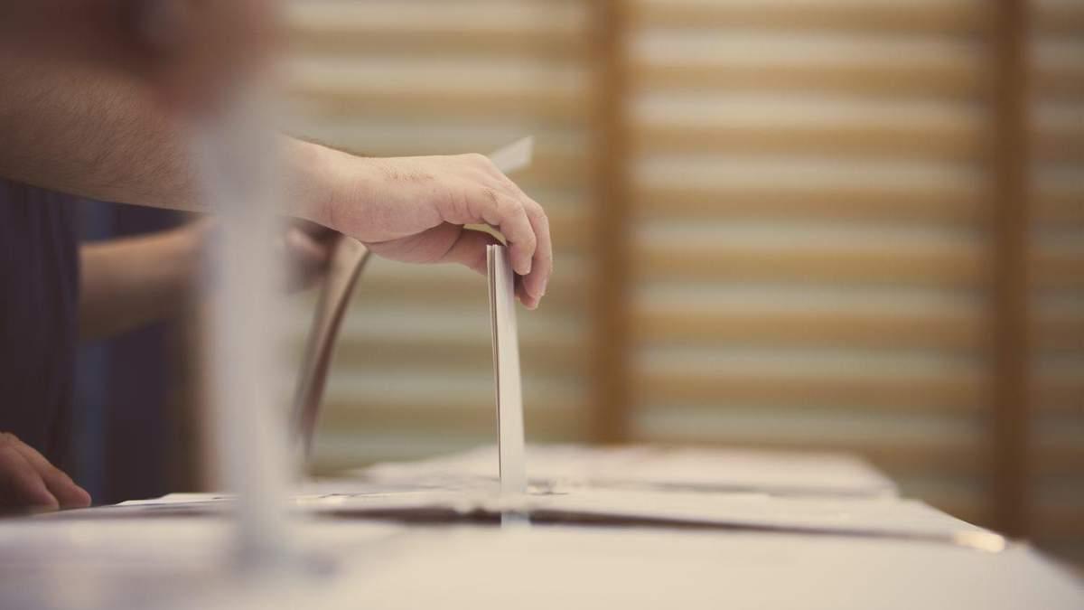 В яких містах пройде другий тур виборів мера 2020 – список