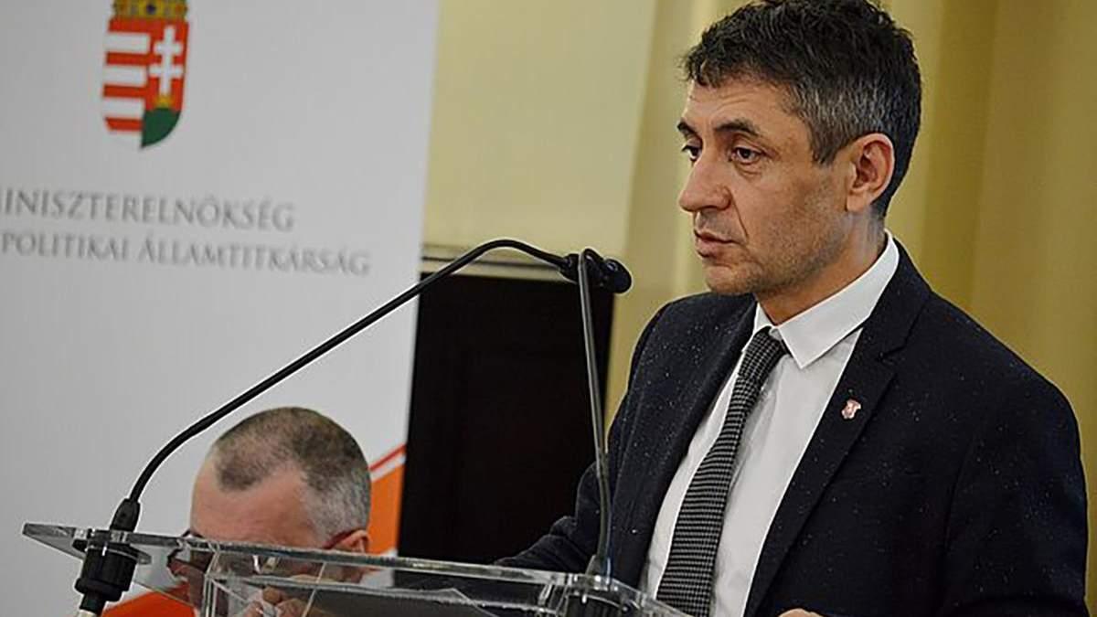 Агітація угорських політиків на Закарпатті 2020: реакція МЗС