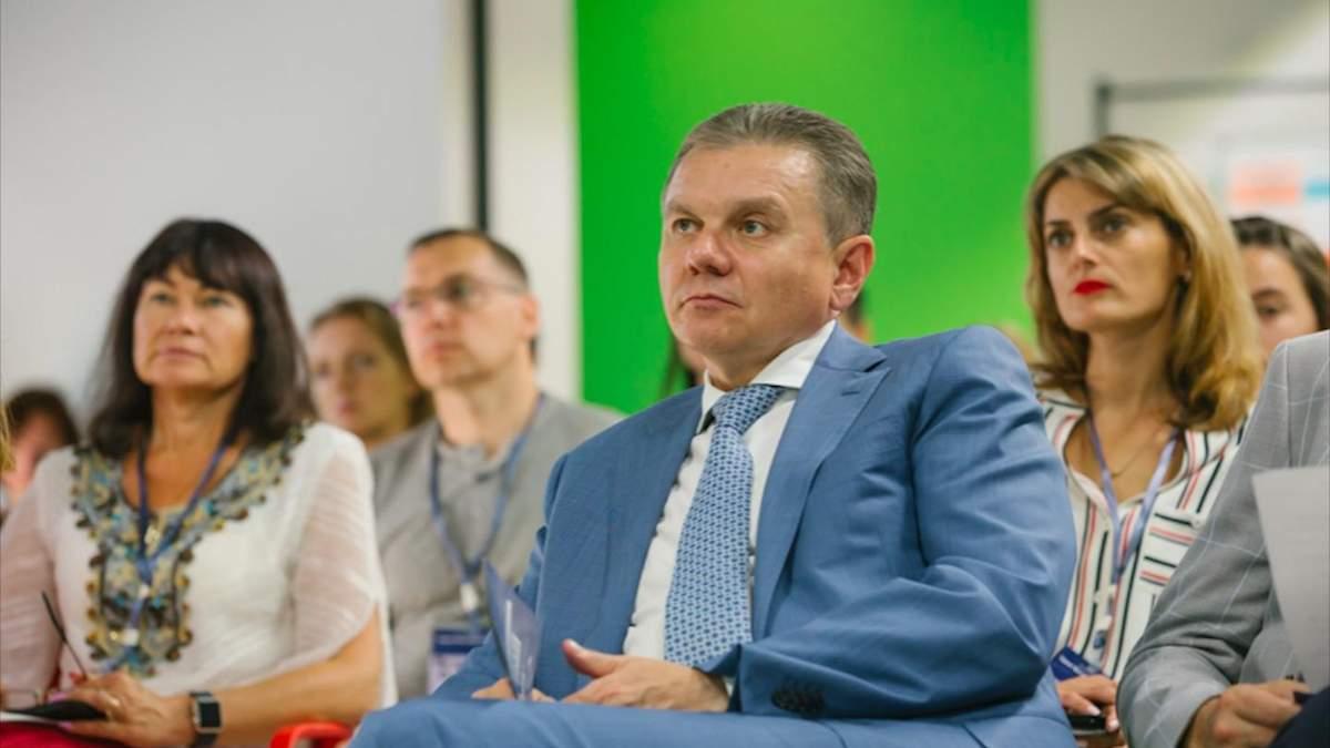 Хто такий Сергій Моргунов – біографія мера Вінниці та переможця виборів 2020