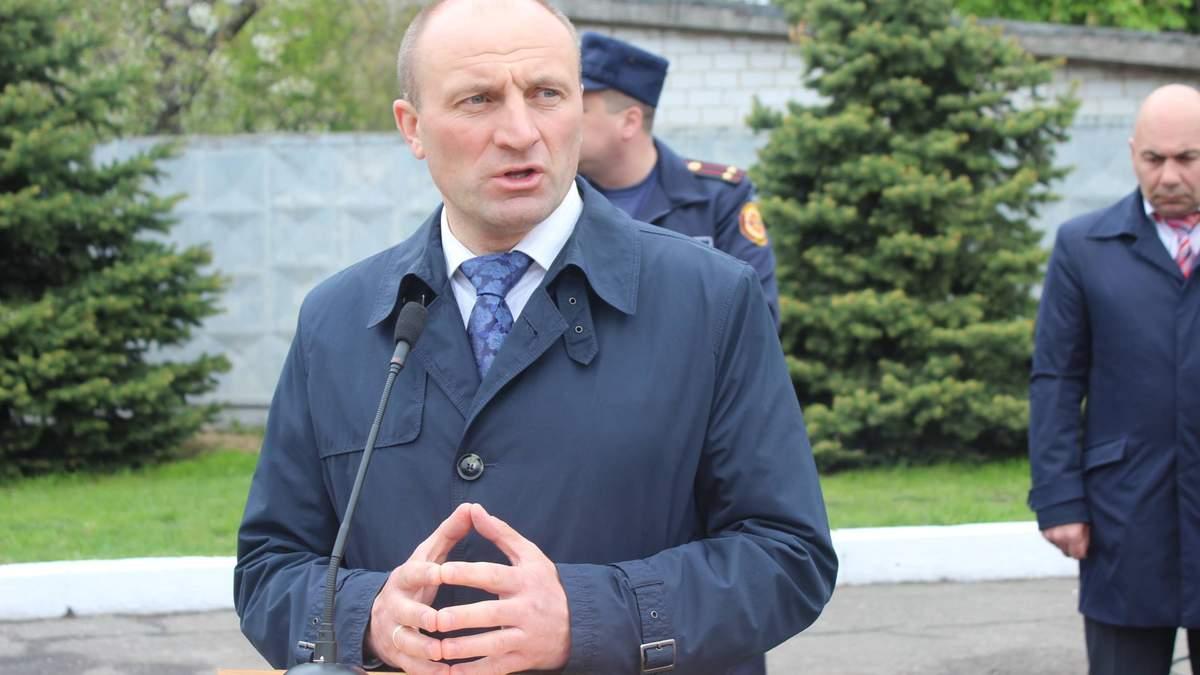 Анатолій Бондаренко - біографія, скандали, конфлікт с Зеленським