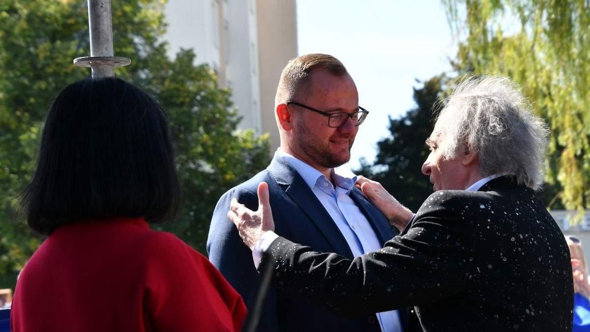 Игорь Полищук: новый мэр Луцка-2020