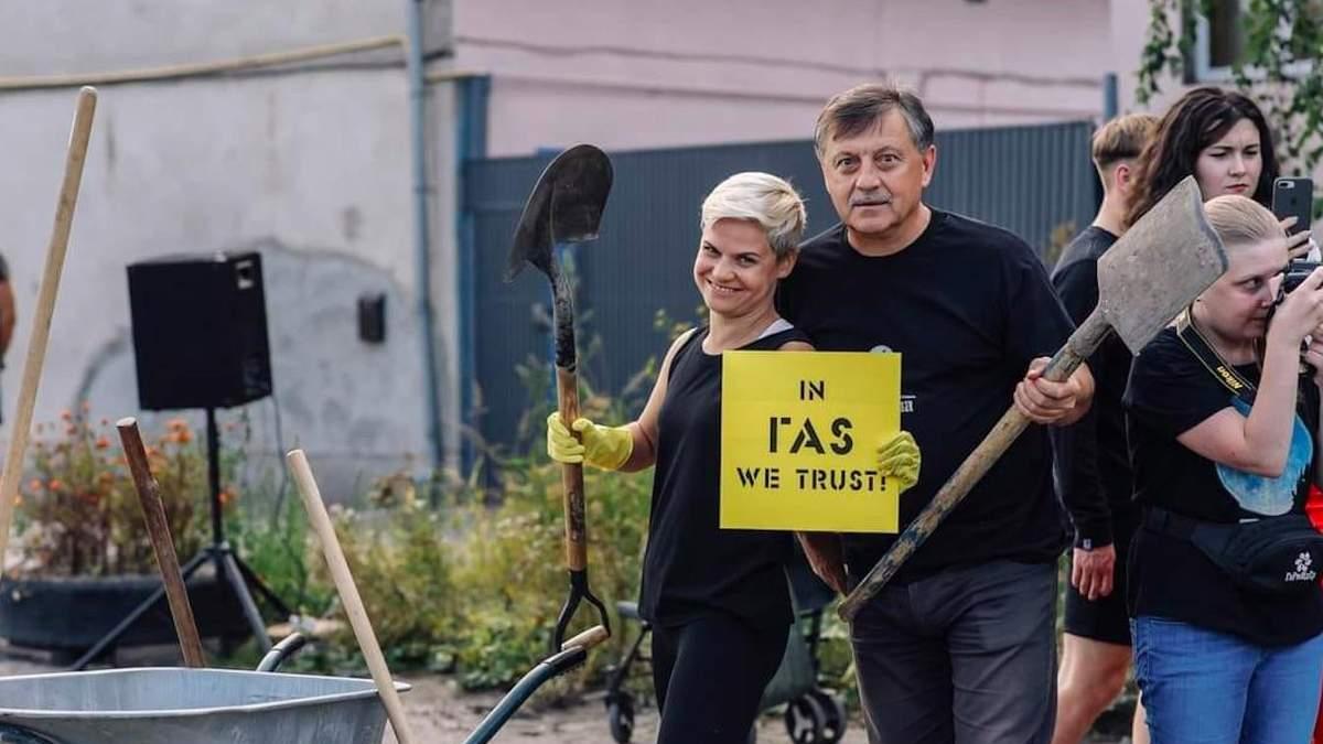 Богдан Шиба - біографія, програма та скандали кандидата в мери Луцька