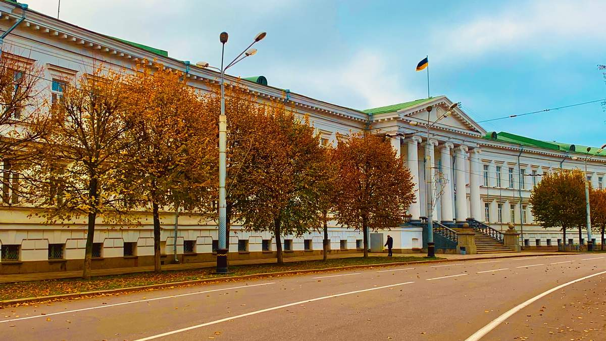 Выборы мэра Полтавы - 2 тур