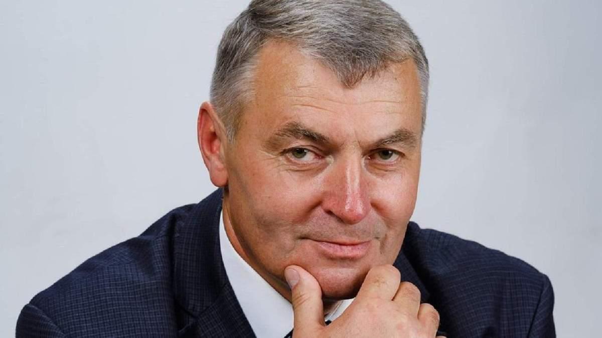 Помер Олександр Луговий: біографія новообраного мера Конотопа