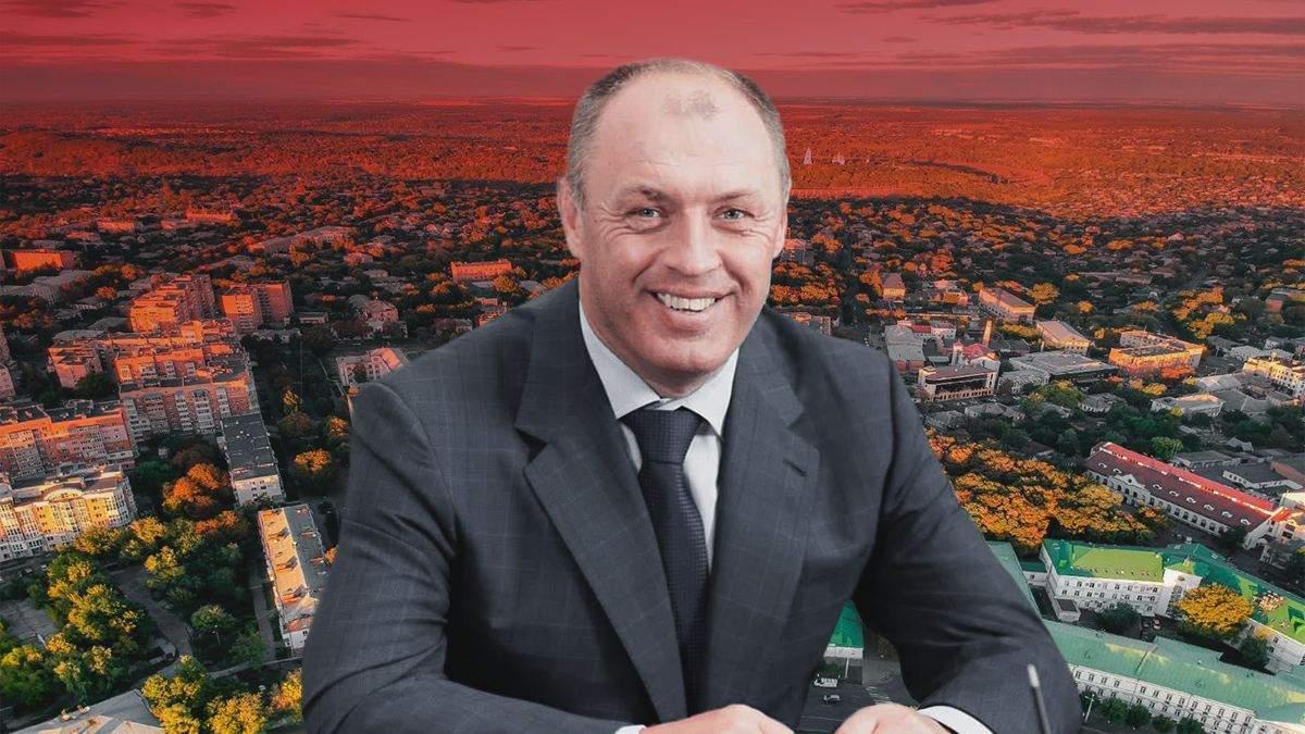 Хто переміг на виборах мера Полтави 2020 – результати ЦВК
